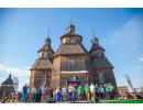 Мистецькії «ArtForum» в Запоріжжі з «Ліон Авто»!