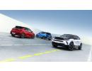 Небувале зростання продажів нових автомобілів OPEL вУкраїні в2021 році