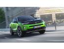 Повний азарту: новий Opel Mokka - електричний і заряджений!