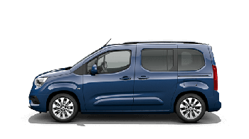 Opel Combo Life 1,6 л МКПП-5 Enjoy L1 2020