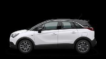 Opel Crossland X 1,2 л АКПП-6 Innovation 2019 (виробництво з 08.2019)