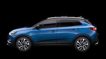 Opel Grandland X 1,5 л МКПП-6 Enjoy 2019
