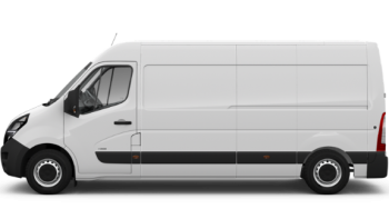 Opel Movano 2,3 л (150 к. с.) МКПП-6 F3500 L1H1 2020