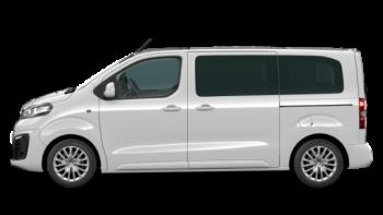 Opel Zafira Life 2,0 л (180 к. с.) АКПП-8 Enjoy L2 2020
