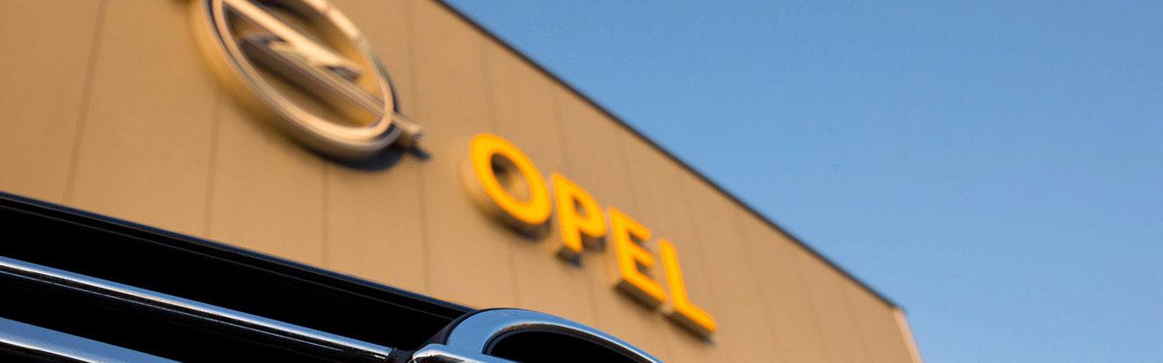 Лізинг автомобілів в Opel Центрі Запоріжжя «Ліон Авто»
