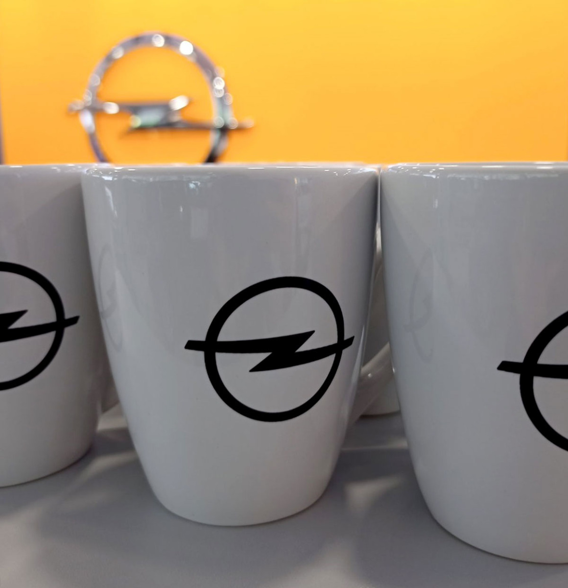 Габарити мінівена Opel Zafira Life